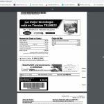 Imprimir el Recibo de Telmex en 3 Sencillos Pasos